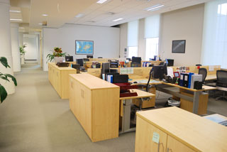 Office Furniture Somerset